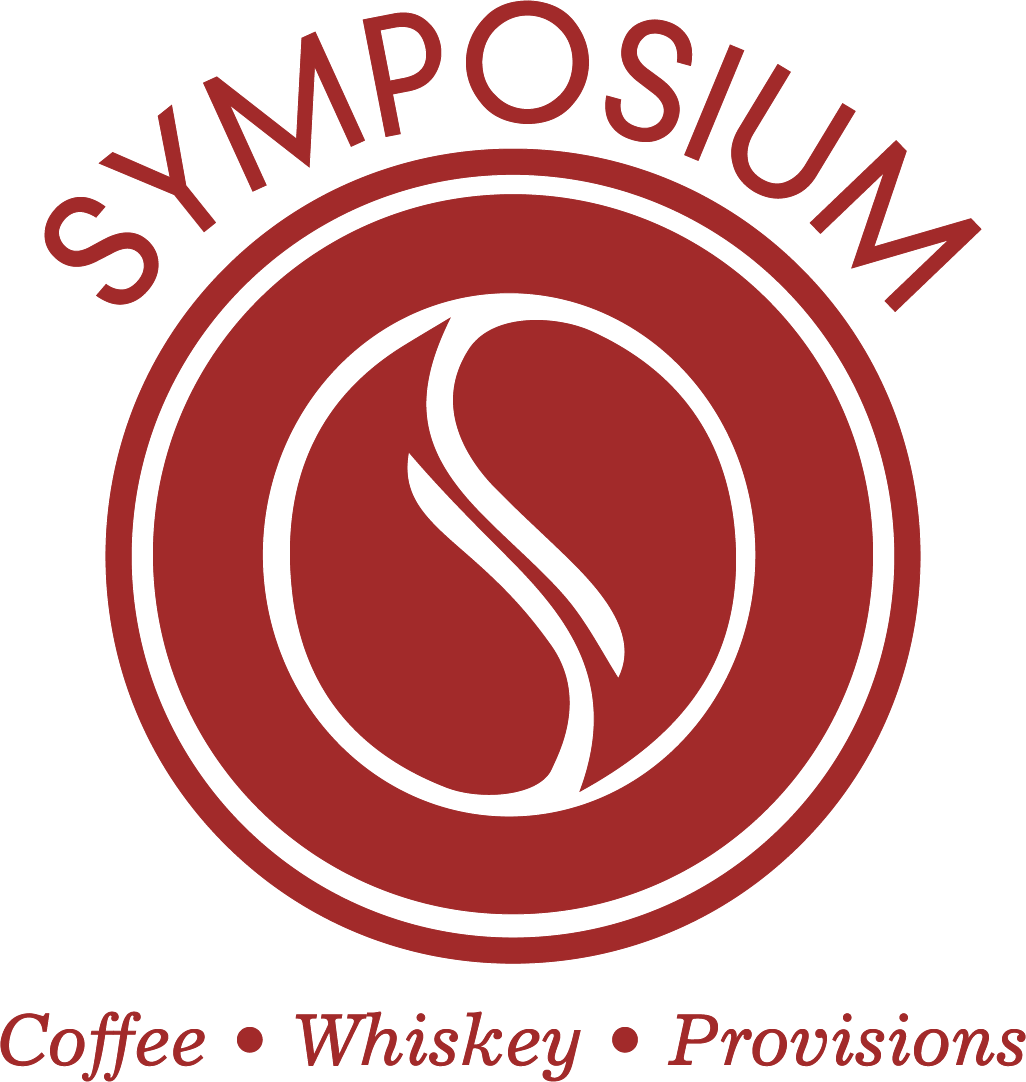 SymposiumCoffee Full Red