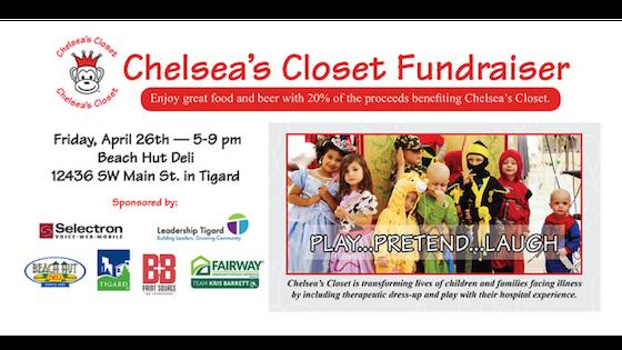 Chelseas Closet