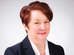 Dr. Sue Rieke Smith