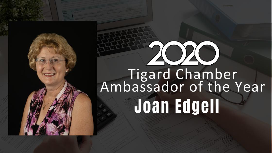 Ambassador of the YEar 1