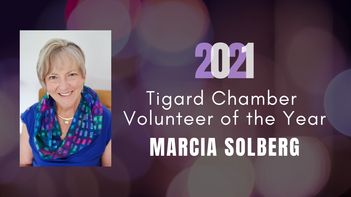 Chamber Volunteer of the Year